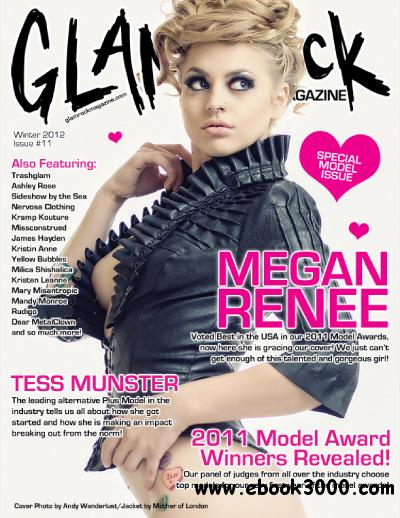 Glam Rock - Winter 2012 free download