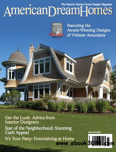 American Dream Homes Magazine 2012 Edition - Free eBooks Download