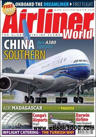 airliner world may 2012 download