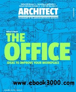 Architect Magazine - January 2012 free download