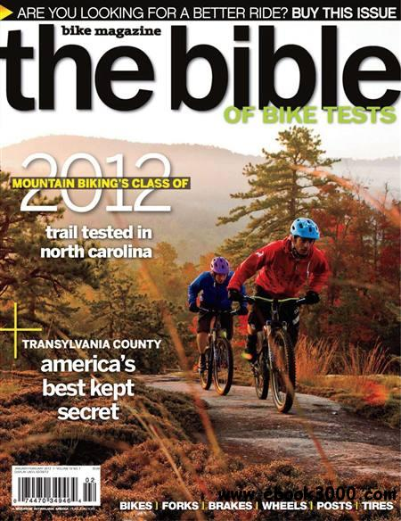 Bike-January/February 2012 free download