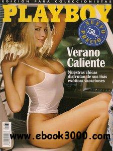 Playboy Spain - Special Edition 38 - Verano Caliente free download