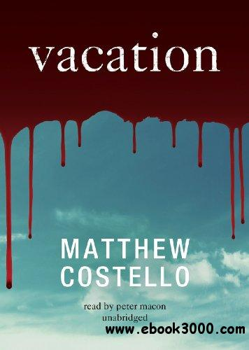 Vacation (Audiobook) free download
