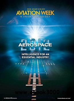 Aviation Week & Space Technology - 23 January 2012 free download