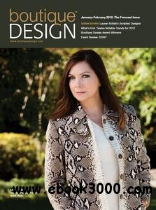 Boutique Design - January/February 2012 free download