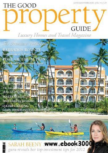 The Good Property Guide C January/February 2012 free download