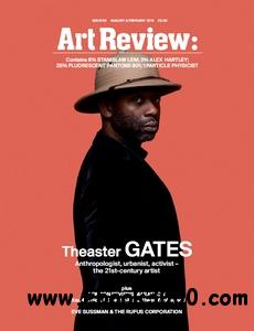 ArtReview - January/February 2012 free download