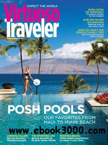 Virtuoso Traveler - February/March 2012 free download