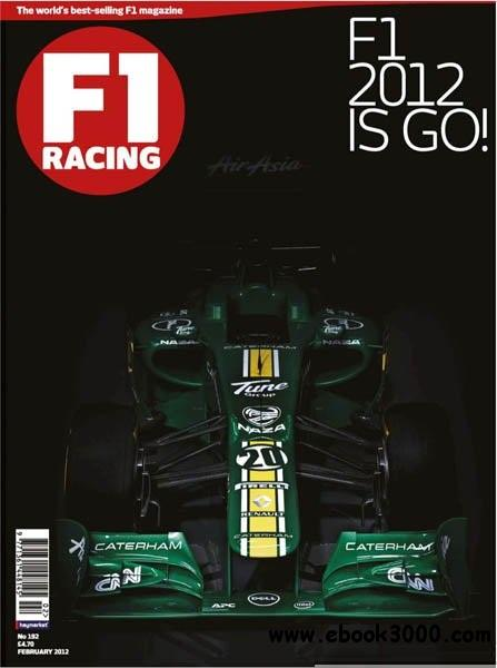 F1 Racing - February 2012> Sports free download