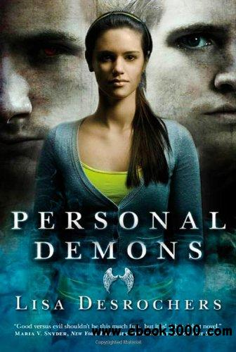 Personal Demons (Personal Demons, #1) - Lisa Desrochers free download