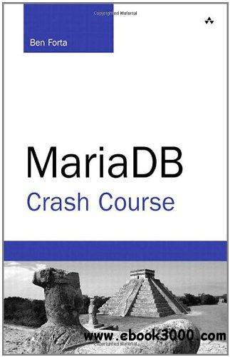 MariaDB Crash Course free download