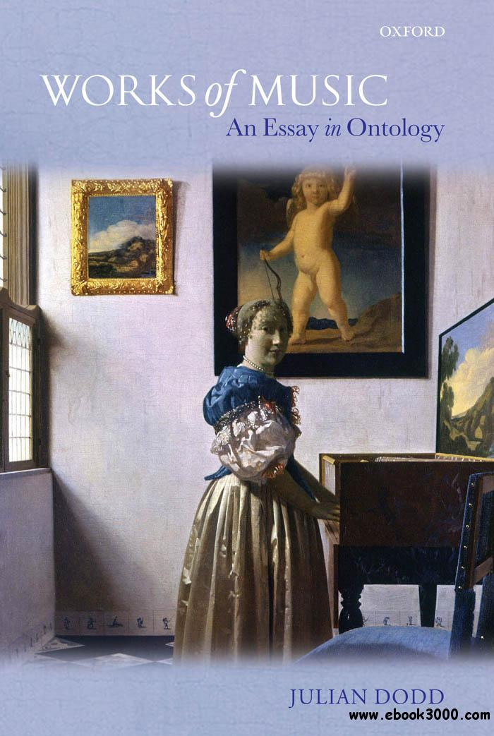 Works of Music: An Essay in Ontology free download