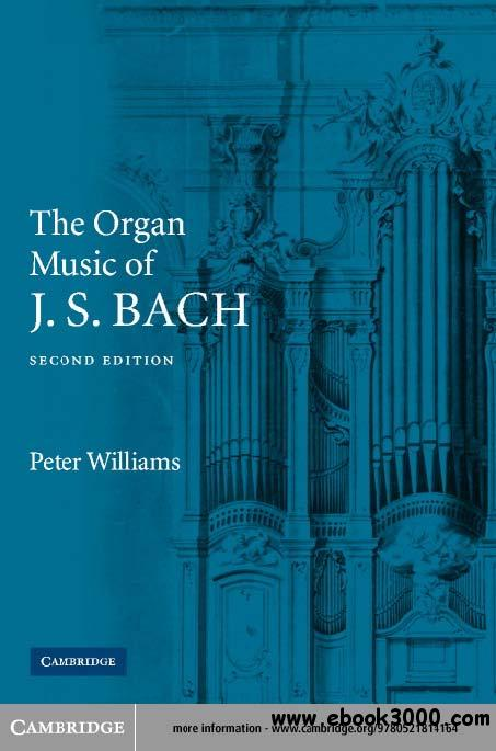 The Organ Music of J. S. Bach 2 free download