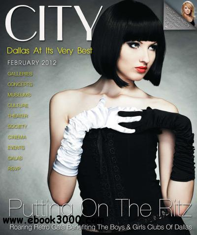CITY Magazine- February 2012 free download