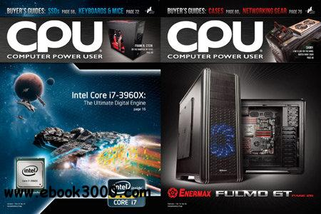 Computer Power User (CPU) - January/February 2012 free download