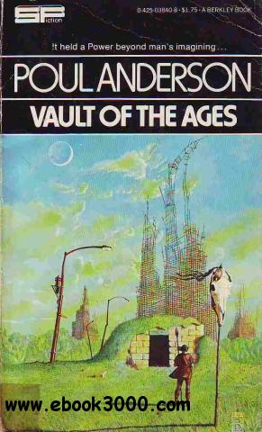 Vault of the Ages - Poul Anderson free download