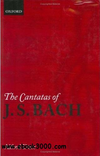 The Cantatas of J. S. Bach free download