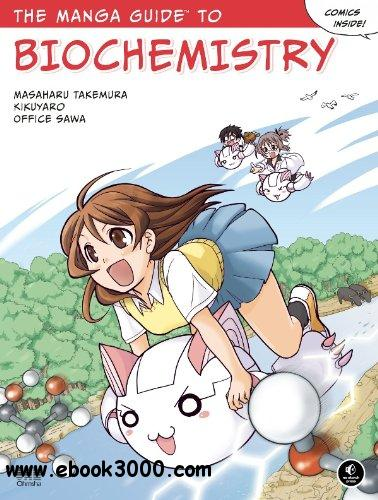 The Manga Guide to Biochemistry free download