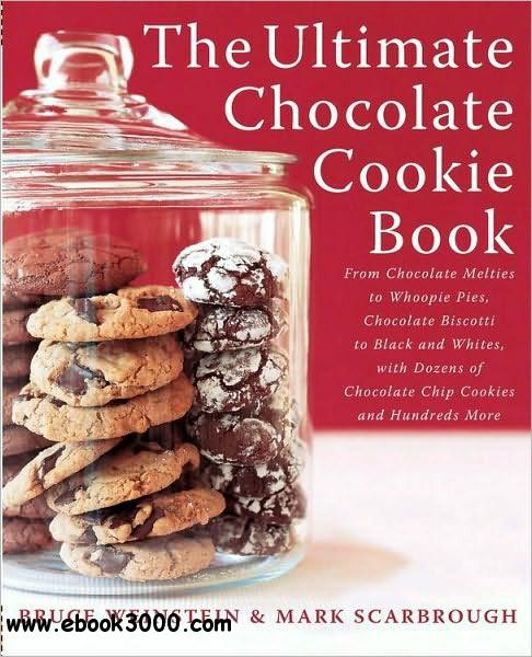 The Ultimate Chocolate Cookie Book free download