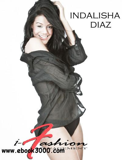 i-Fashion Magazine - Indalisha Diaz Portfolio 2012 free download