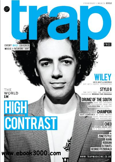 Trap Magazine - February/March 2012 free download