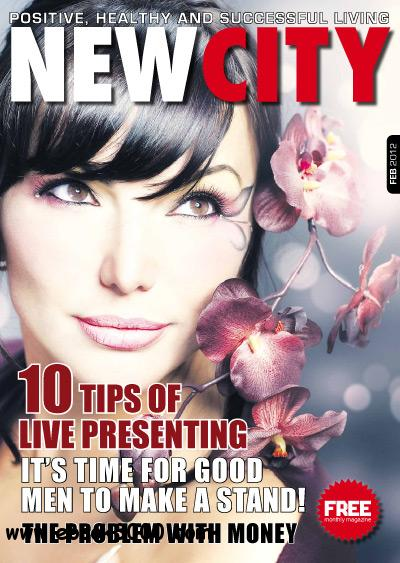 New City - February 2012 free download