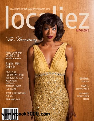 Localiez Magazine - January/February 2012 free download