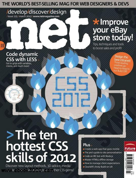 net - March 2012 free download