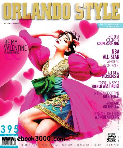 Orlando Style - February 2012 free download