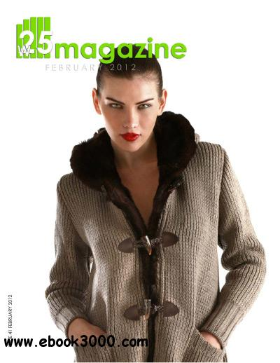 W25 Magazine - February 2012 free download