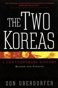 The Two Koreas: A Contemporary History free download