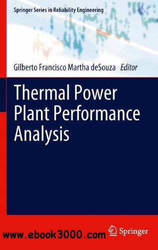 Thermal Power Plant Performance Analysis free download