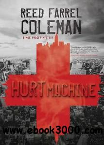 Hurt Machine (Moe Prager) - Reed Farrel Coleman free download