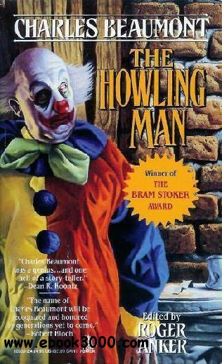 The Howling Man by Charles Beaumont, Roger Anker free download