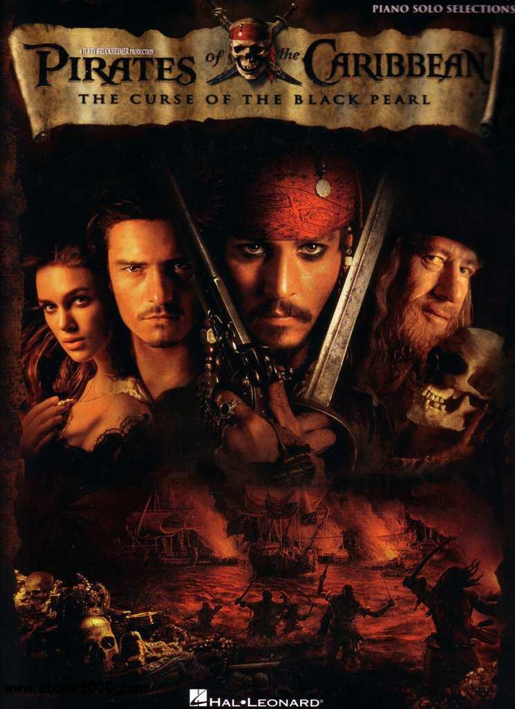 Pirates of the Caribbean - The Curse of the Black Pearl free download