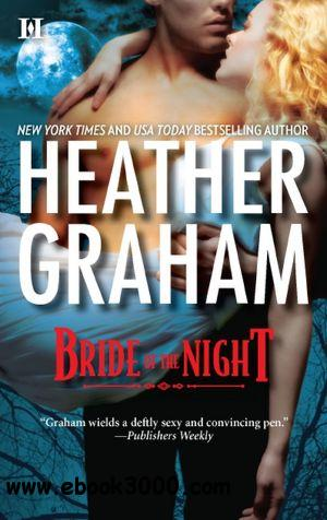 Bride of the Night (Vampire Hunters) by Heather Graham free download