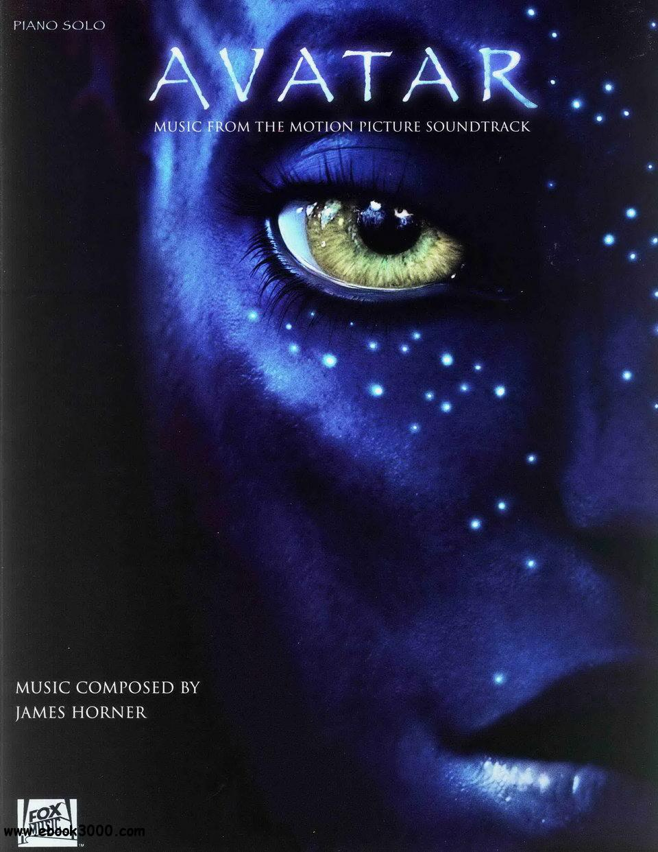 Avatar Music from the Motion Picture Soundtrack free download