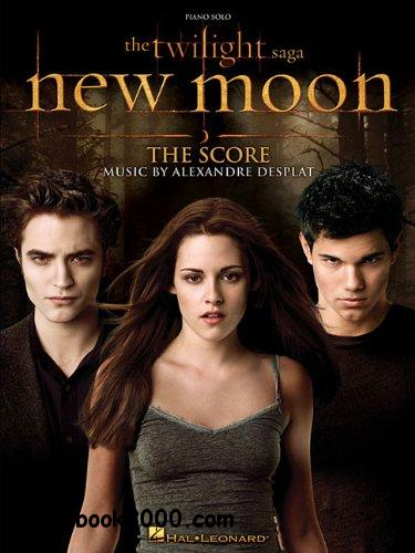 Twilight: New Moon: Music from the Motion Picture Score for Piano Solo free download