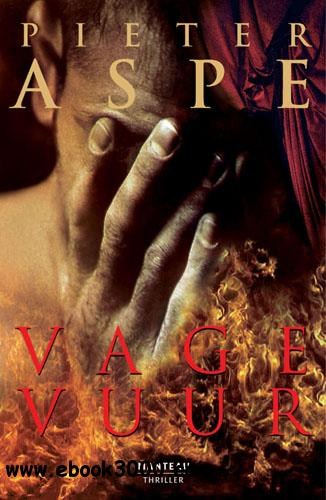 Vagevuur - Pieter Aspe free download