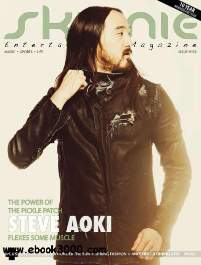 Skinnie Magazine - February 2012 free download