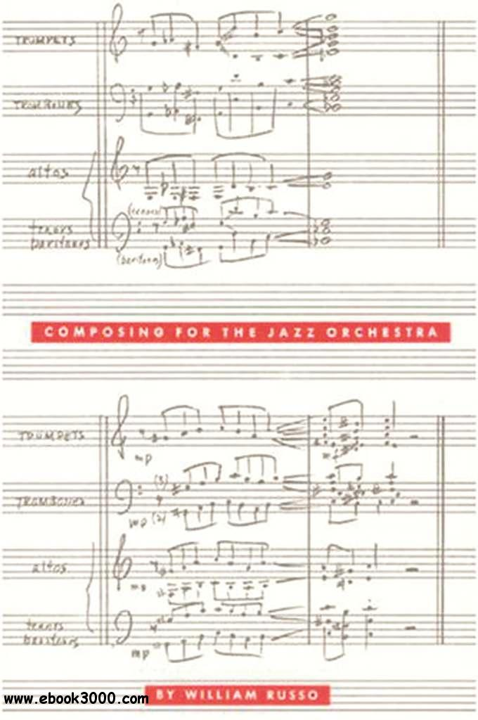 Composing for the Jazz Orchestra free download