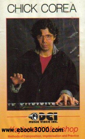 Chick Corea - Keyboard Workshop free download