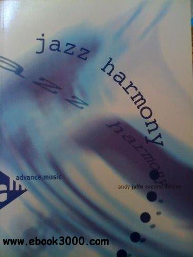 Jazz Harmony by Andy Jaffe free download