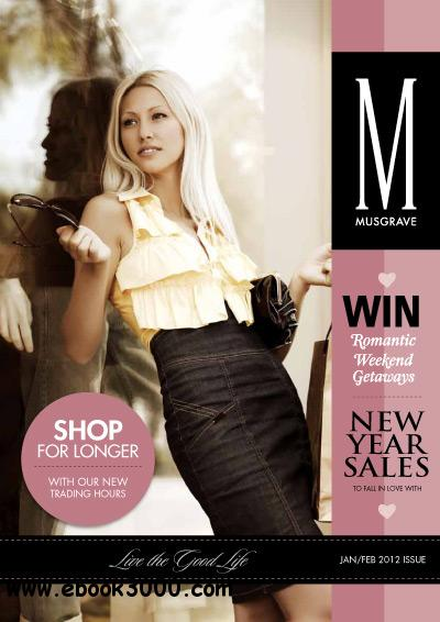 Musgrave Magazine - January/February 2012 free download