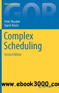 Complex Scheduling (GOR-Publications) free download