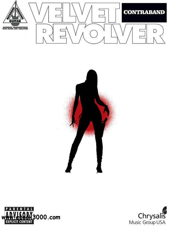 Velvet Revolver - Contraband free download