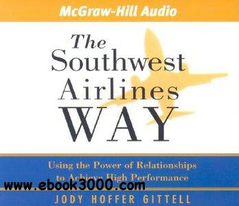 The Southwest Airlines Way free download
