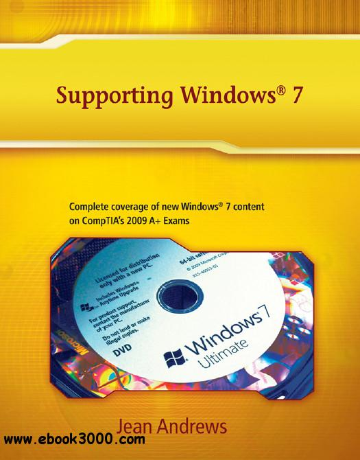 Supporting Windows 7 free download