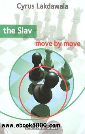 The Slav: Move by Move free download