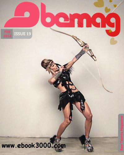 2beMAG issue 19 - February 2012 free download